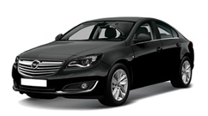 rent cheap Opel Insignia in Kotor Bay